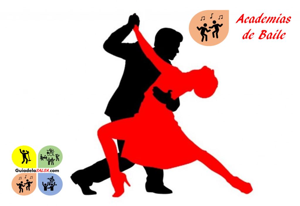 Academias de Baile Salsa