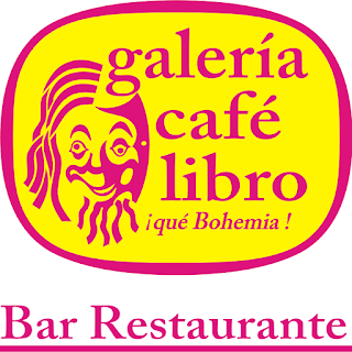 Galería Café Libro