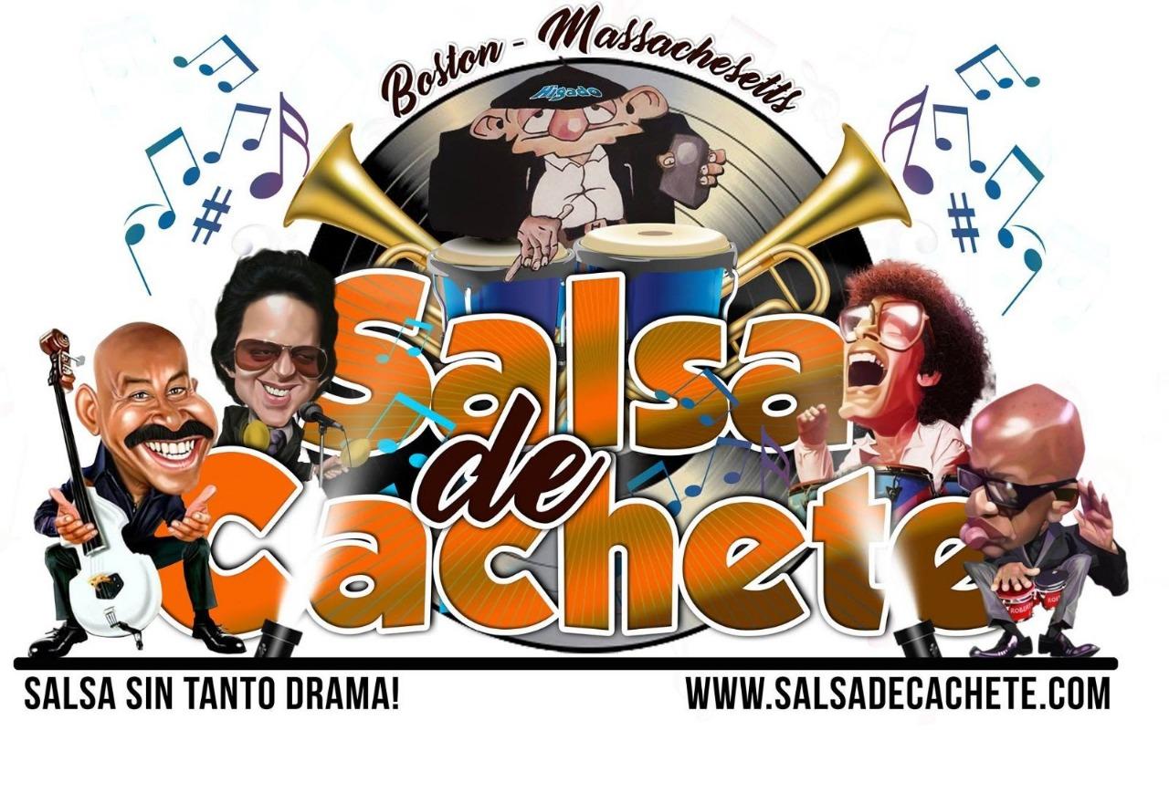 Salsadecachete.com
