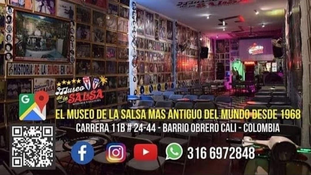 Museo de la Salsa